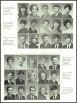 1969 Miamisburg High School Yearbook Page 192 & 193