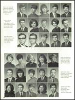 1969 Miamisburg High School Yearbook Page 194 & 195