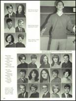 1969 Miamisburg High School Yearbook Page 196 & 197