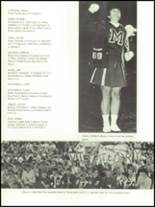 1969 Miamisburg High School Yearbook Page 204 & 205