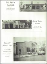 1969 Miamisburg High School Yearbook Page 212 & 213
