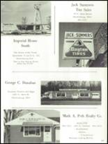 1969 Miamisburg High School Yearbook Page 216 & 217