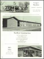 1969 Miamisburg High School Yearbook Page 222 & 223