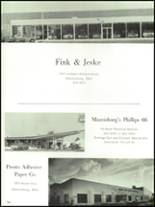 1969 Miamisburg High School Yearbook Page 230 & 231