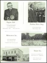 1969 Miamisburg High School Yearbook Page 234 & 235