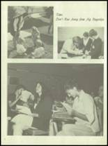 1977 Our Lady of Grace Academy Yearbook Page 10 & 11