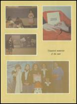 1977 Our Lady of Grace Academy Yearbook Page 12 & 13