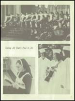 1977 Our Lady of Grace Academy Yearbook Page 18 & 19