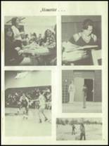 1977 Our Lady of Grace Academy Yearbook Page 20 & 21