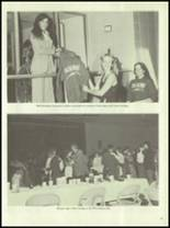 1977 Our Lady of Grace Academy Yearbook Page 22 & 23