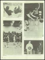 1977 Our Lady of Grace Academy Yearbook Page 26 & 27