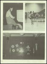 1977 Our Lady of Grace Academy Yearbook Page 32 & 33