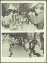 1977 Our Lady of Grace Academy Yearbook Page 34 & 35