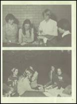 1977 Our Lady of Grace Academy Yearbook Page 36 & 37