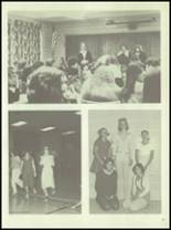1977 Our Lady of Grace Academy Yearbook Page 40 & 41