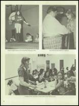 1977 Our Lady of Grace Academy Yearbook Page 42 & 43