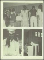 1977 Our Lady of Grace Academy Yearbook Page 48 & 49