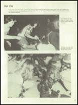 1977 Our Lady of Grace Academy Yearbook Page 56 & 57
