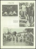 1977 Our Lady of Grace Academy Yearbook Page 58 & 59