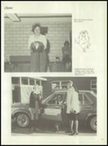 1977 Our Lady of Grace Academy Yearbook Page 62 & 63