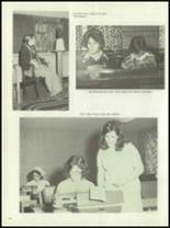 1977 Our Lady of Grace Academy Yearbook Page 64 & 65