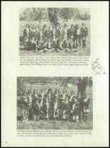 1977 Our Lady of Grace Academy Yearbook Page 66 & 67