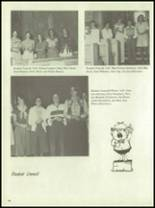 1977 Our Lady of Grace Academy Yearbook Page 72 & 73