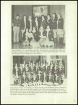 1977 Our Lady of Grace Academy Yearbook Page 74 & 75