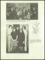 1977 Our Lady of Grace Academy Yearbook Page 76 & 77