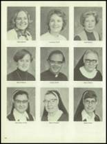 1977 Our Lady of Grace Academy Yearbook Page 78 & 79