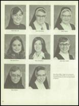1977 Our Lady of Grace Academy Yearbook Page 80 & 81