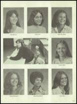 1977 Our Lady of Grace Academy Yearbook Page 84 & 85