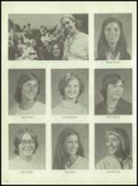 1977 Our Lady of Grace Academy Yearbook Page 86 & 87