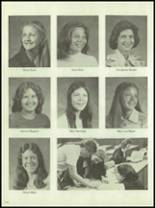 1977 Our Lady of Grace Academy Yearbook Page 88 & 89