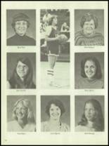 1977 Our Lady of Grace Academy Yearbook Page 90 & 91
