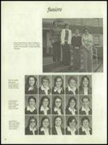 1977 Our Lady of Grace Academy Yearbook Page 92 & 93