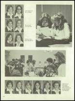 1977 Our Lady of Grace Academy Yearbook Page 96 & 97