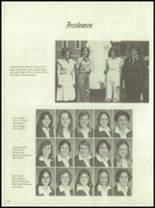 1977 Our Lady of Grace Academy Yearbook Page 98 & 99