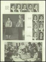 1977 Our Lady of Grace Academy Yearbook Page 100 & 101