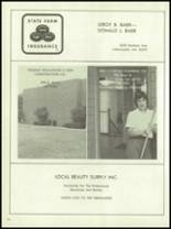 1977 Our Lady of Grace Academy Yearbook Page 106 & 107