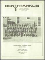 1977 Our Lady of Grace Academy Yearbook Page 112 & 113
