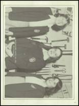 1977 Our Lady of Grace Academy Yearbook Page 124 & 125