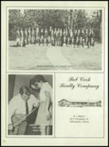 1977 Our Lady of Grace Academy Yearbook Page 126 & 127