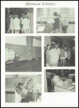 1970 Rolla Junior Senior High School Yearbook Page 16 & 17