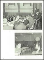 1970 Rolla Junior Senior High School Yearbook Page 20 & 21