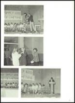 1970 Rolla Junior Senior High School Yearbook Page 30 & 31