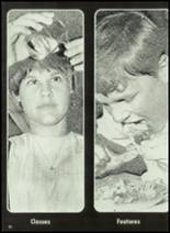 1970 Rolla Junior Senior High School Yearbook Page 32 & 33