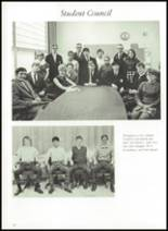 1970 Rolla Junior Senior High School Yearbook Page 34 & 35