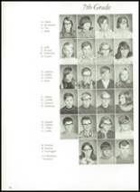 1970 Rolla Junior Senior High School Yearbook Page 42 & 43