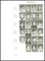 1970 Rolla Junior Senior High School Yearbook Page 46 & 47
